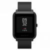 Amazfit Bip Smart Watch Smartwatch Youth Edition Bip IP68 GPS Heart Rate 45 Days Standby - Black
